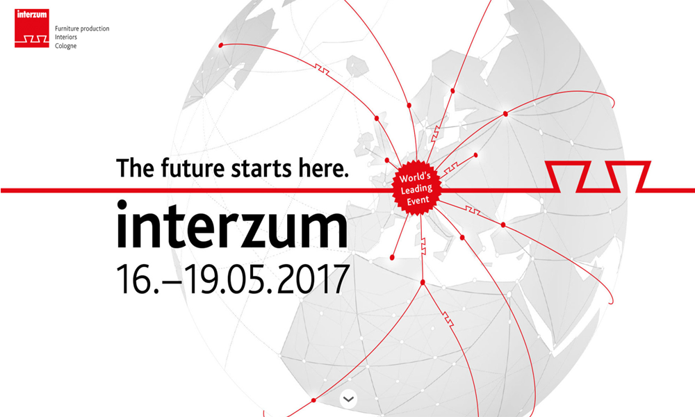 Amelco will be exhibiting at the Interzum Fair!